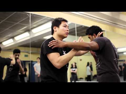 An Introduction To Wing Chun (詠春教學) by Sifu Leo Au Yeung (Full HD) 1080P Image 1