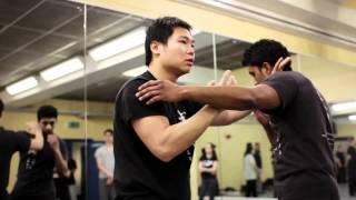 An Introduction To Wing Chun (詠春教學) by Sifu Leo Au Yeung (Full HD) 1080P