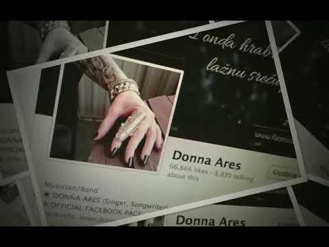 SUZE MOJE PLACU ZA OBOJE - NOVO - Donna Ares 2014