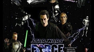 Force - Star Wars : Force Unleashed part 1 - live action non profit fan film