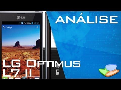 LG Optimus L7 II [Análise de produto] - Tecmundo