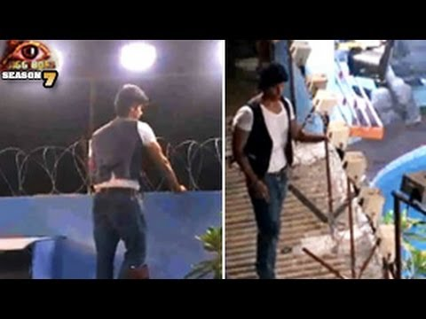 Bigg Boss 7 23rd October 2013 Day 38 KUSHAL ESCAPES Bigg Boss
