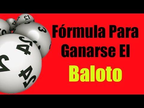 Como Ganarse El Baloto - Aumenta Las Posibilidades De Ganar El Baloto En Colombia