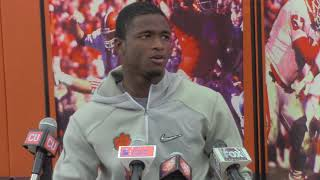 TigerNet: Mullen sees next man stepping up in secondary