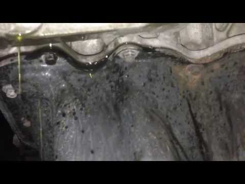 2003 Ford Focus SVT antifreeze leak