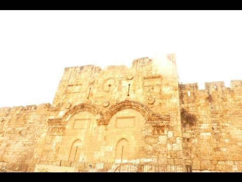 Eastern Gate Prophecy: The Second Coming of Yeshua HaMashiach...