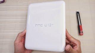 HTC U12 Plus - Unboxing!