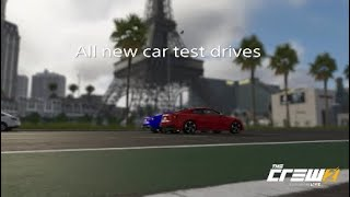 New cars test drives *Hot Shots Update*
