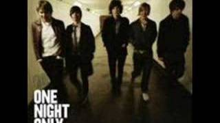 Watch One Night Only Just For Tonight video