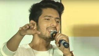 Armaan Malik Live Performance of Mujhko Barsaat Bana Lo For Film Junooniyat