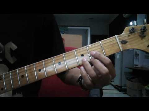 Anji - Bidadari Tak Bersayap ( Kunci Gitar )