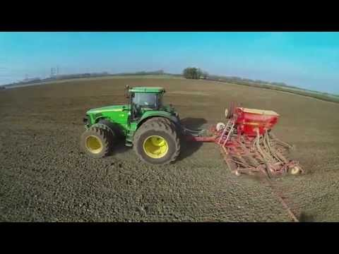 Agrotechnology business opportunities in Spain