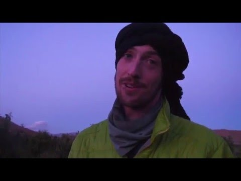 LongTreks Morocco - Episode 8 - Blowing Winds