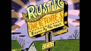 Watch Rustic Overtones The Heist video