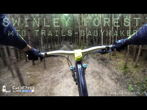 GO-PRO Edition: BABYMAKER SWINLEY FOREST