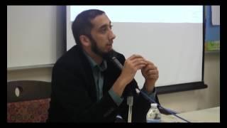Understanding Islam Nouman Ali Khan Voice of Islam TV 4 March 2017 show