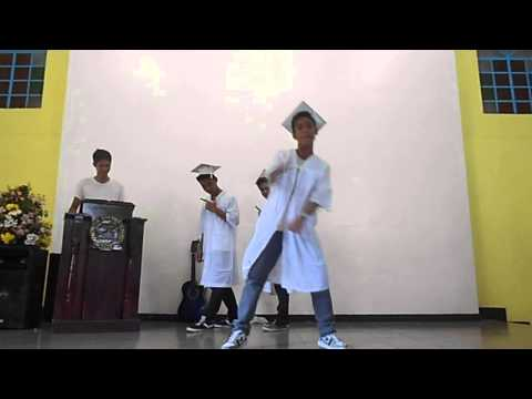 Harlem Shake Part 2(graduates Edition) video