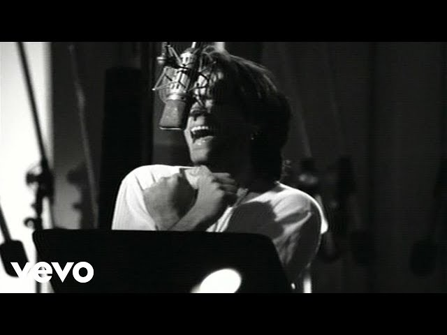 Bon Jovi - Bed Of Roses