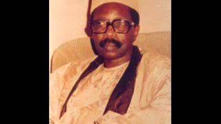 [Archive Audio] Gamou 2001 - Serigne Cheikh Tidiane Sy Al Maktoum (01)
