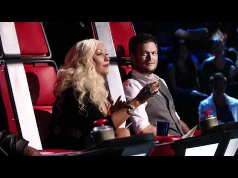 Say Aah By Lindsey Pavao - The Voice Season 2 video