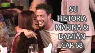 SU HISTORIA MARINA & DAMIÁN CAP 68