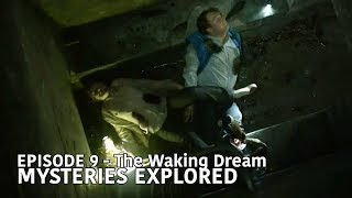 """THE MIST EPISODE 9 """"The Waking Dream"""" Mysteries Explored"""