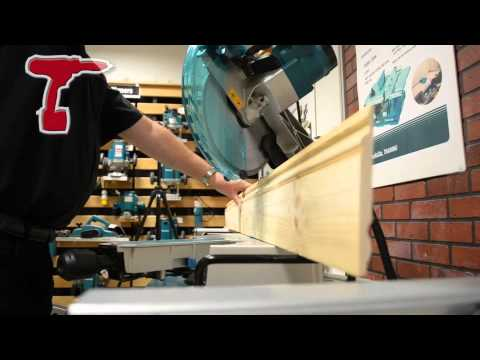 Makita LS1216 305mm Slide Compound Mitre Saw