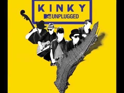 Kinky - Huracán