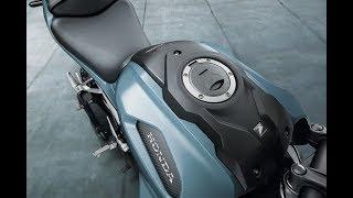 New Honda CB150R 2019   2019 Honda CB150R Exmotion in Indonesia