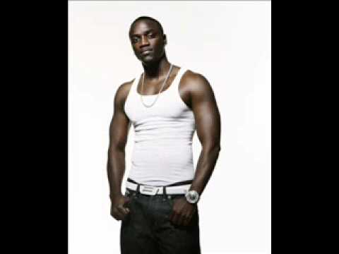 Akon-Clap again Official + LYRICS