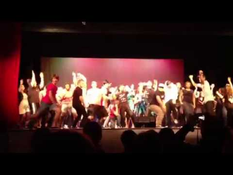 Cascade High School Talent - Post Show Dance Party