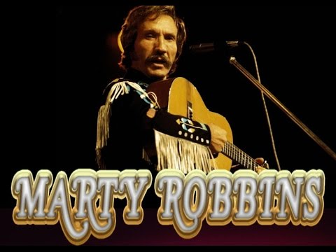 Marty Robbins - Dream Of The Miner
