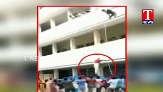 Tragedy in Tamil Nadu - Lady Lost Her Life During Mock Safety Drill in Coimbatore  Telugu - netivaarthalu.com
