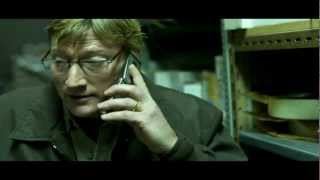 Transparency (2010) - Official Trailer