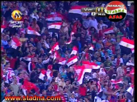 egypt 2 australia 0 www stadna com