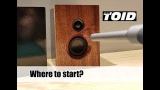 5 Tools Every Speaker Builder Needs