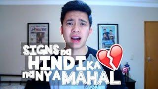 Signs Na Hindi Ka Na Nya Mahal :(