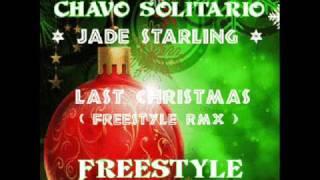 Watch Jade Starling Last Christmas video