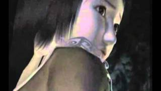 [ Fatal Frame 2 ] : Run away ( Bad Ending ) - HD