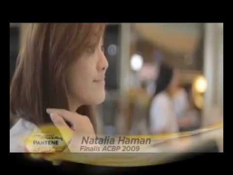 Make Over Audition Natalia - Anggun Cari Bintang Pantene 2012 All Star Season