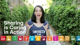 Video: United Nations: Sustainable Development Goals backed by Israeli innovation