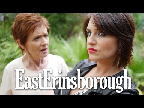 EastErinsborough - Happy birthday, EastEnders, from your Australian Neighbours!