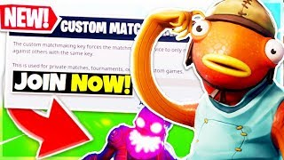 🔴FORTNITE INTENSE CUSTOM LOBBIES *LIVE* / ANY PLATFORM (Fortnite Custom Scrims)