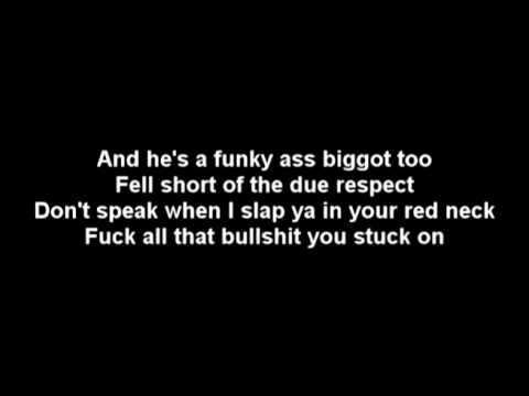 Insane Clown Posse - Rebel Flag