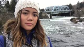 My Trip to Spokane, Washington | Kelsey Lujan