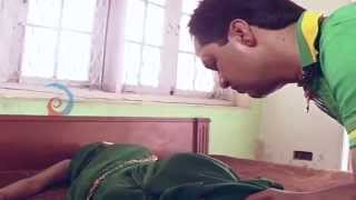 Indian Housewife Affair With Her Husband's Boss - Hot Bed Scene