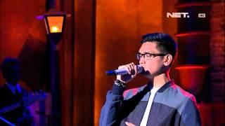 download lagu Tonight Show - Afgan - Sabar gratis