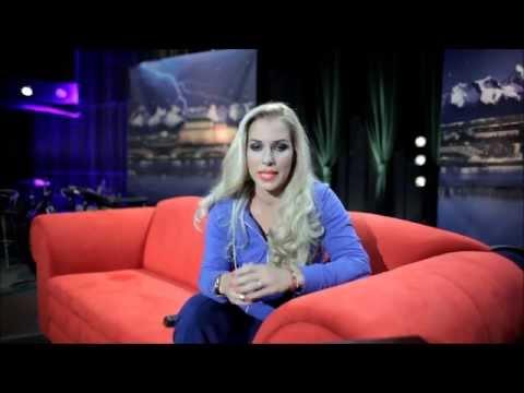 Otázky - Dominika Cibulková - Show Jana Krause 8. 10. 2014