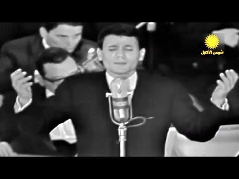 عبد الحليم حافظ الأغاني رائعة - حفلة نادرة / بعد ايه - على حسب وداد - سواح - كامل الاوصاف - لا تكذبي