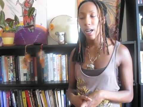 Raw Milk &amp  Raw Honey  Lecture W  Makeda Voletta   Part 1